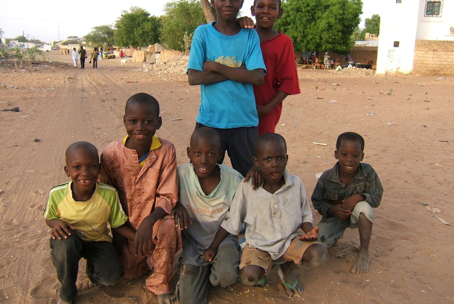 Voyage solidaire Sénégal : Vision du Monde - Photo 6
