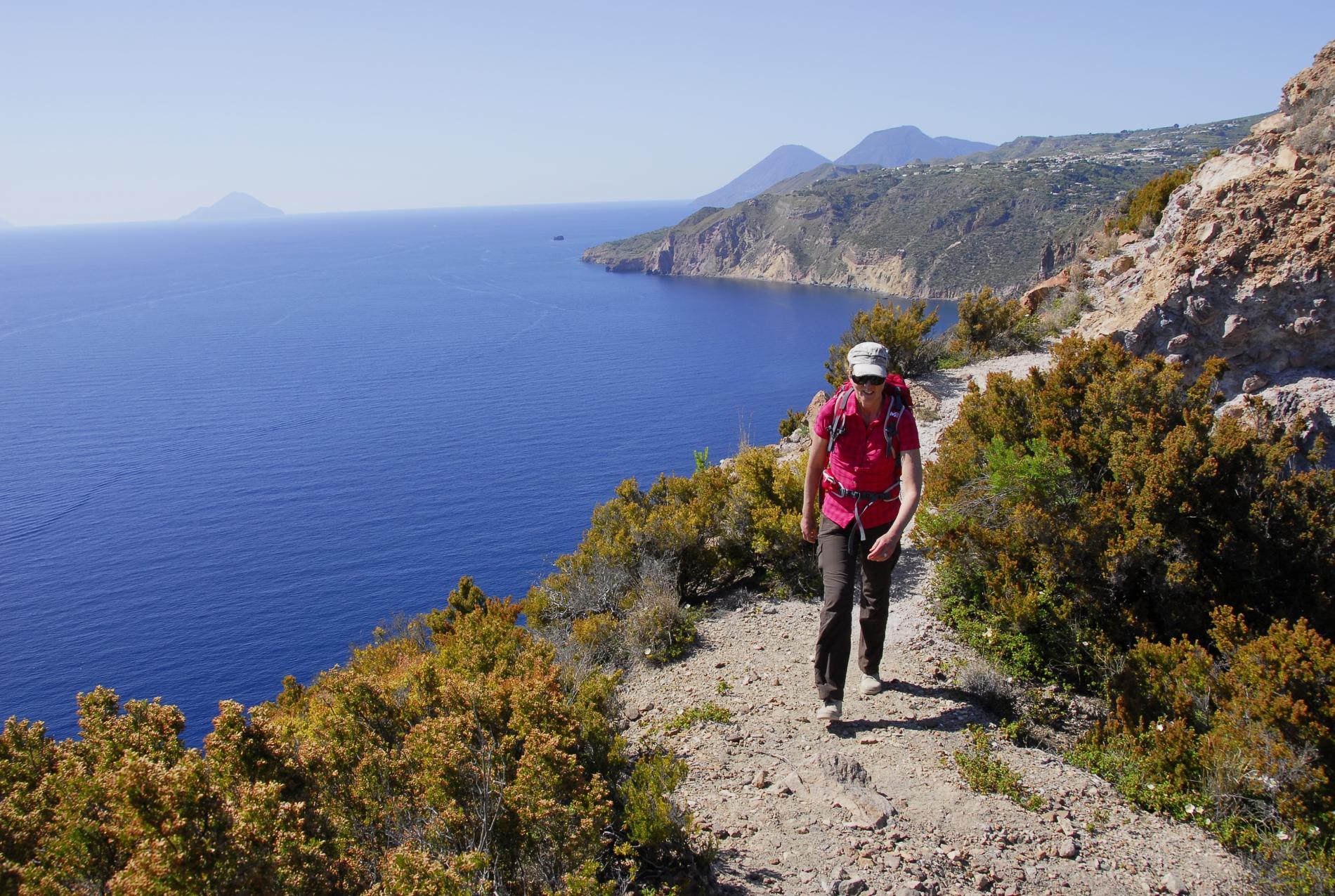 Voyage solidaire Italie : Vision du Monde - Photo 1