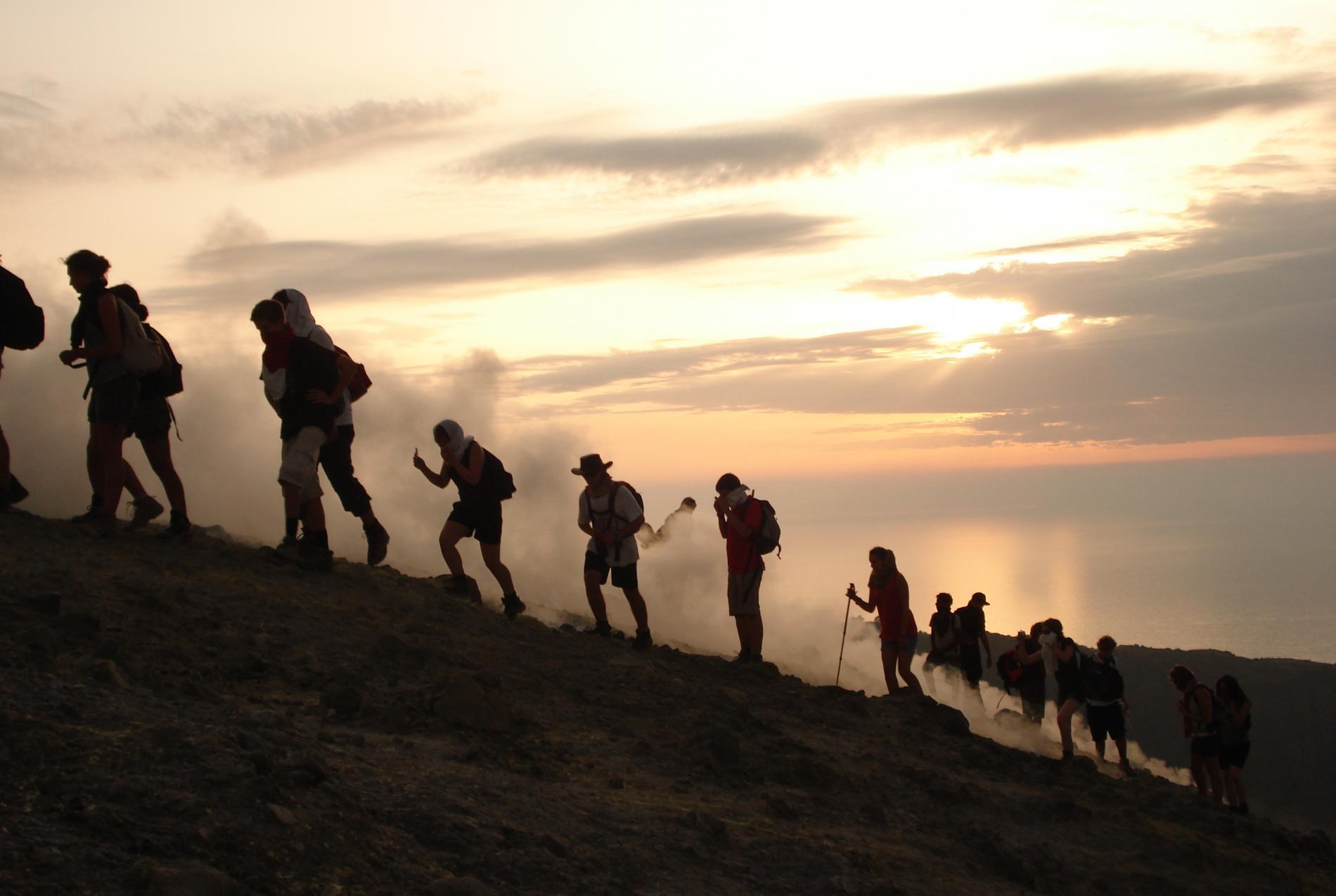 Voyage solidaire Italie : Vision du Monde - Photo 8
