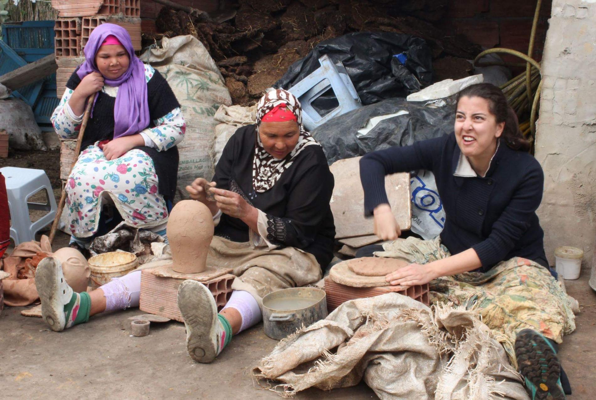 Voyage solidaire Tunisie : Vision du Monde - Photo 8