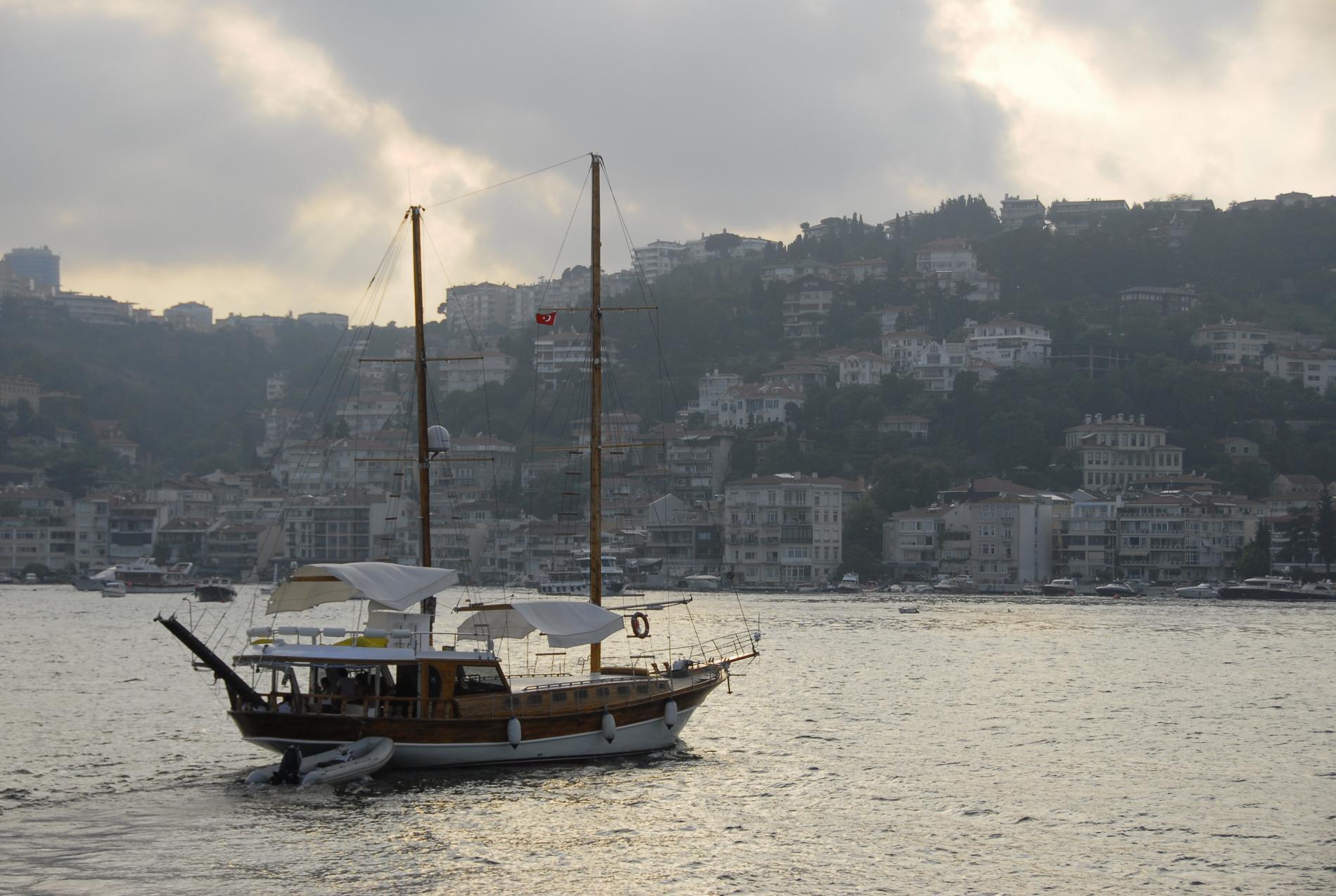 Voyage solidaire Turquie : Vision du Monde - Photo 12
