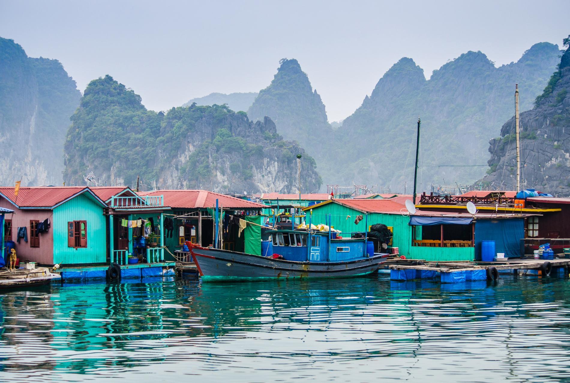 Voyage solidaire Vietnam-Cambodge : Vision du Monde - Photo 8