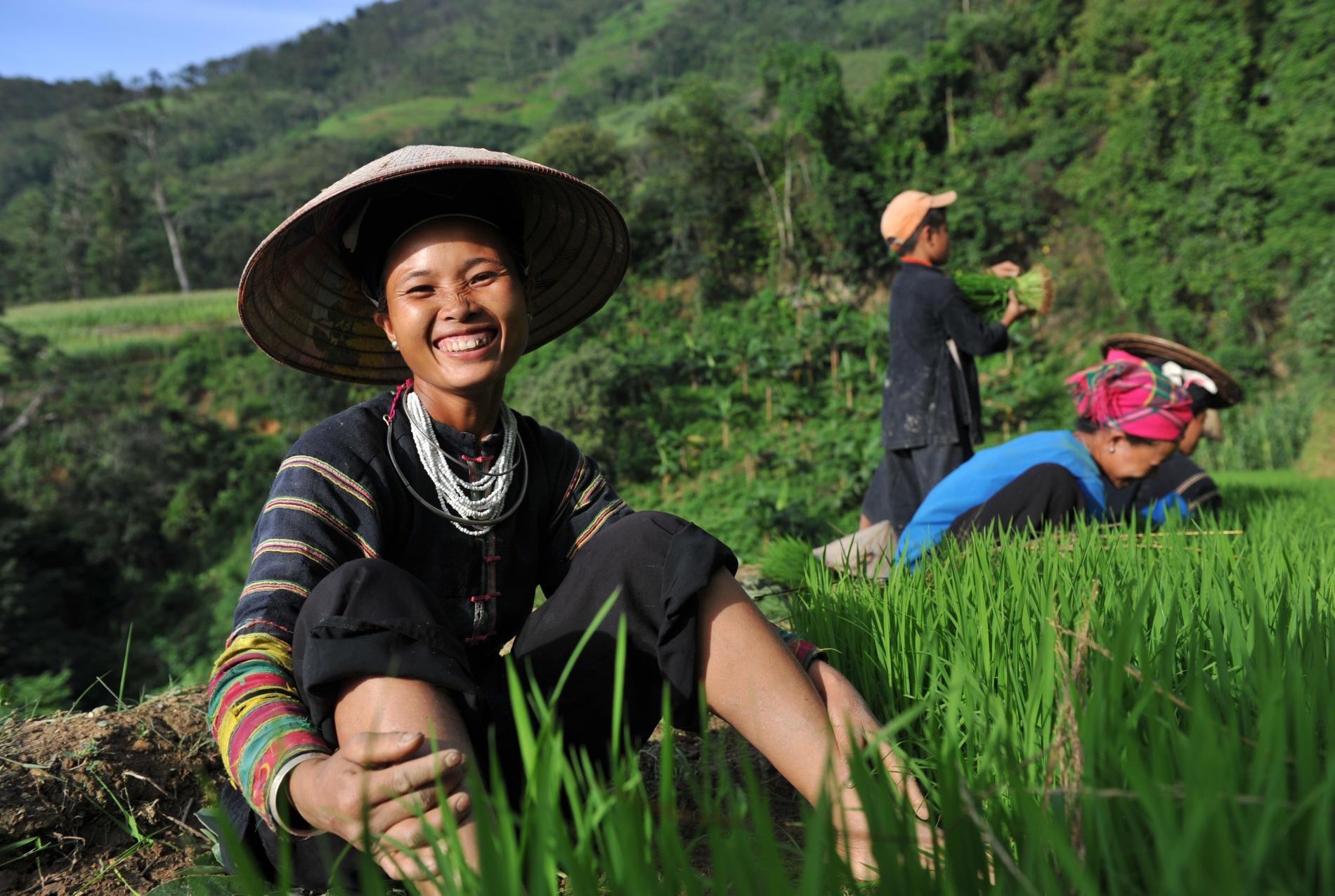 Voyage solidaire Vietnam : Vision du Monde - Photo 1