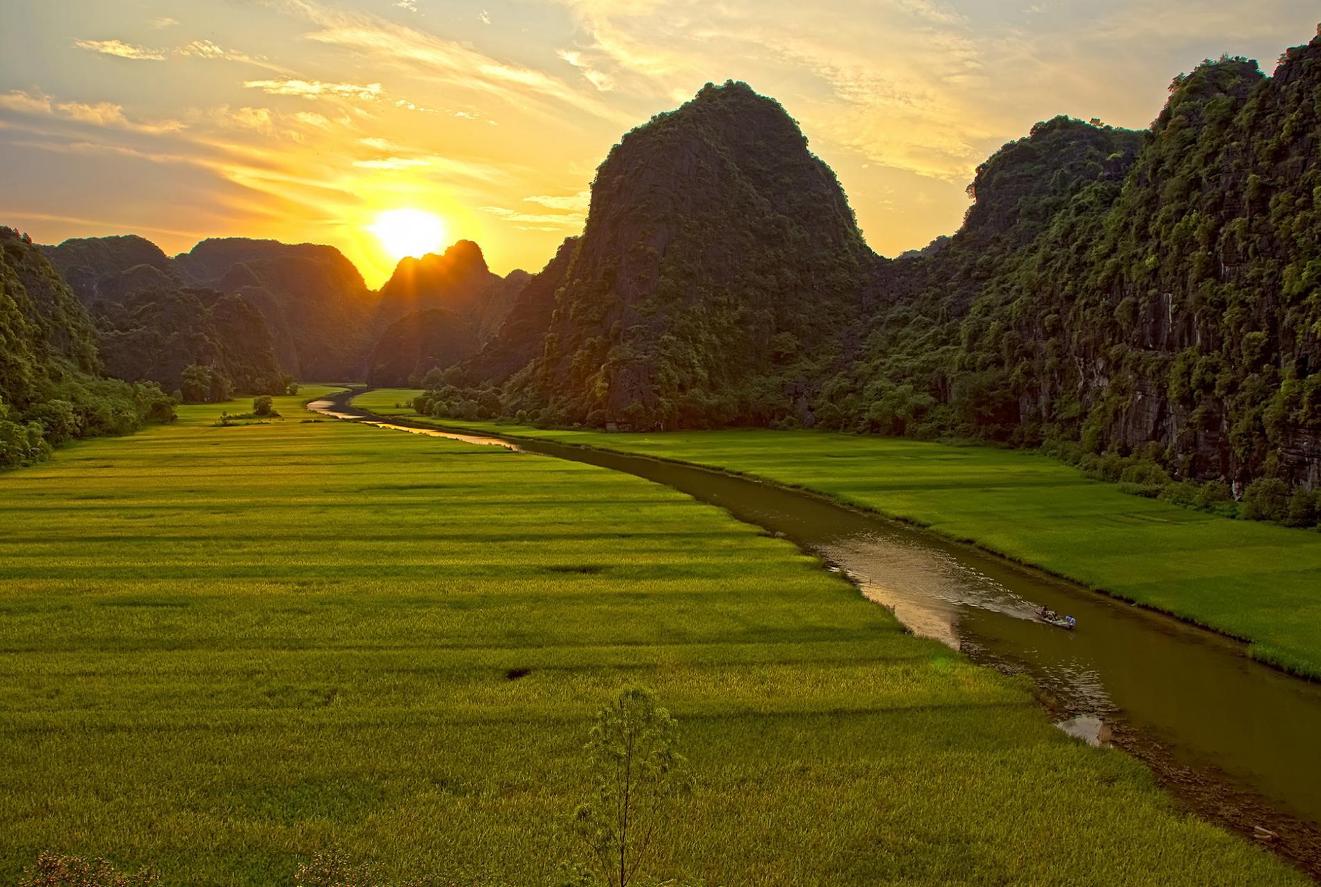 Voyage solidaire Vietnam : Vision du Monde - Photo 11