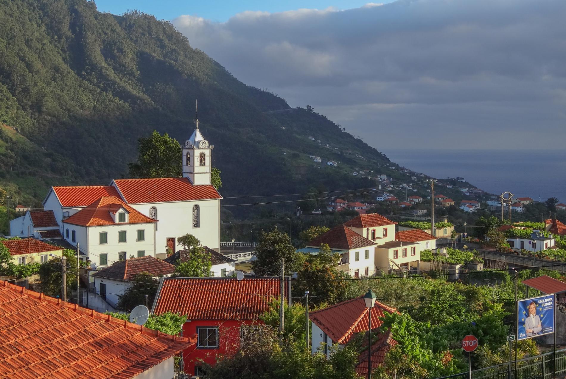 Voyage solidaire Portugal : Vision du Monde - Photo 8