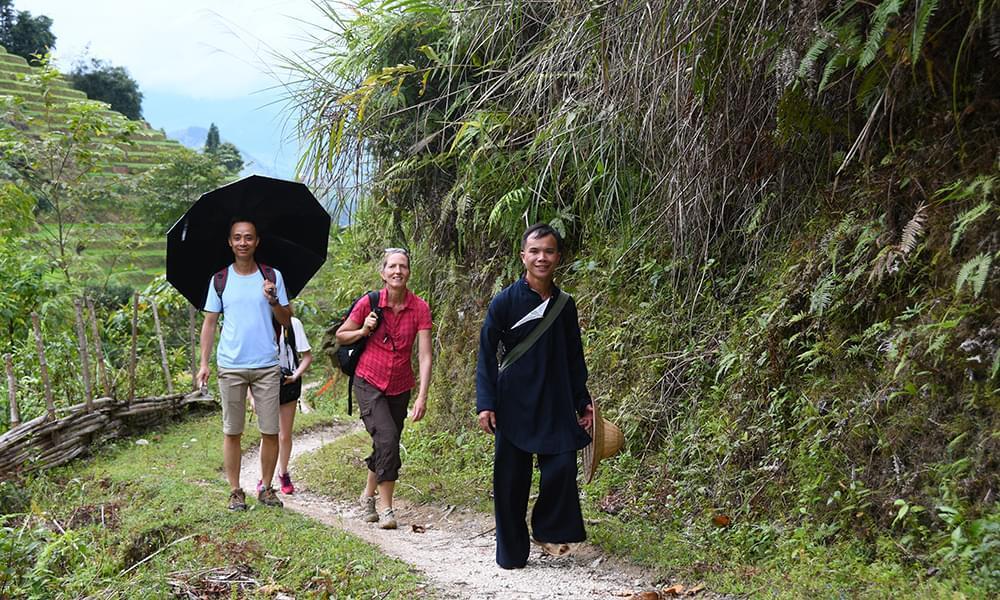 Vision du Monde : Nos voyages solidaires Solo, en famille, en couple