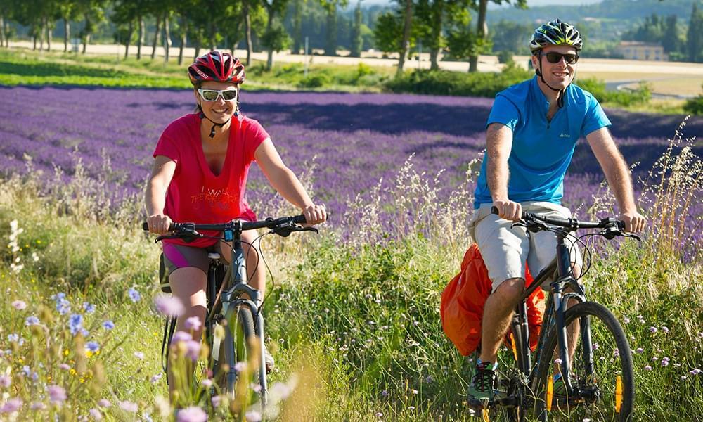 Vision du Monde : Nos voyages solidaires Voyage à vélo
