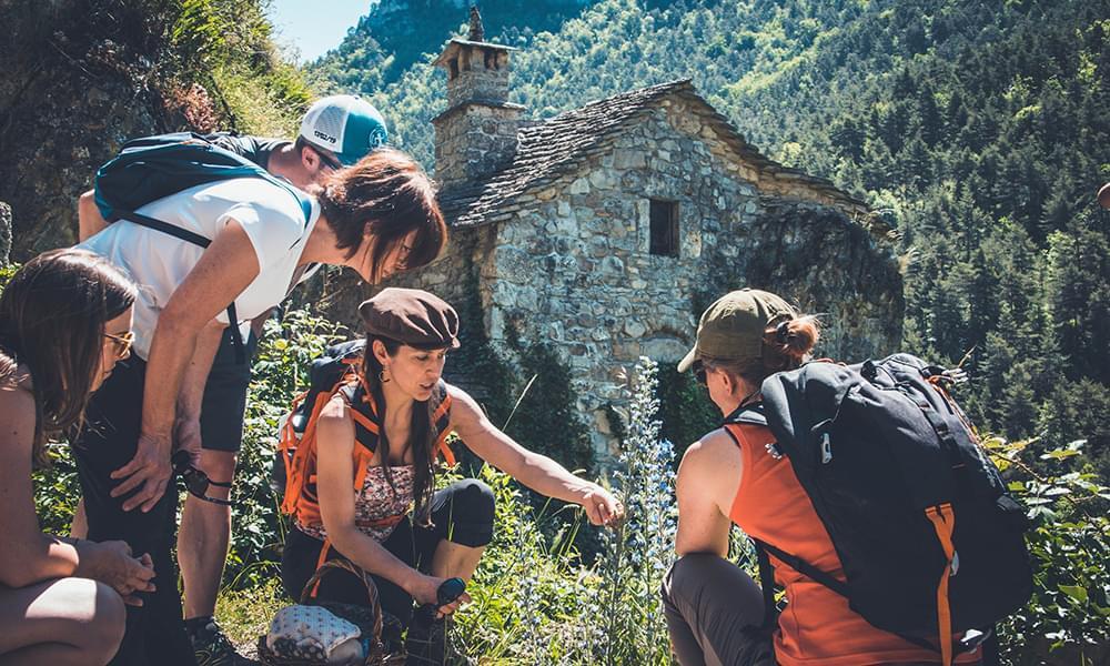 Vision du Monde : Nos voyages solidaires Voyage nature